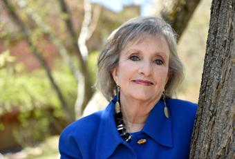 Linda Morris Kelley