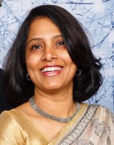 Nalini Kumaran